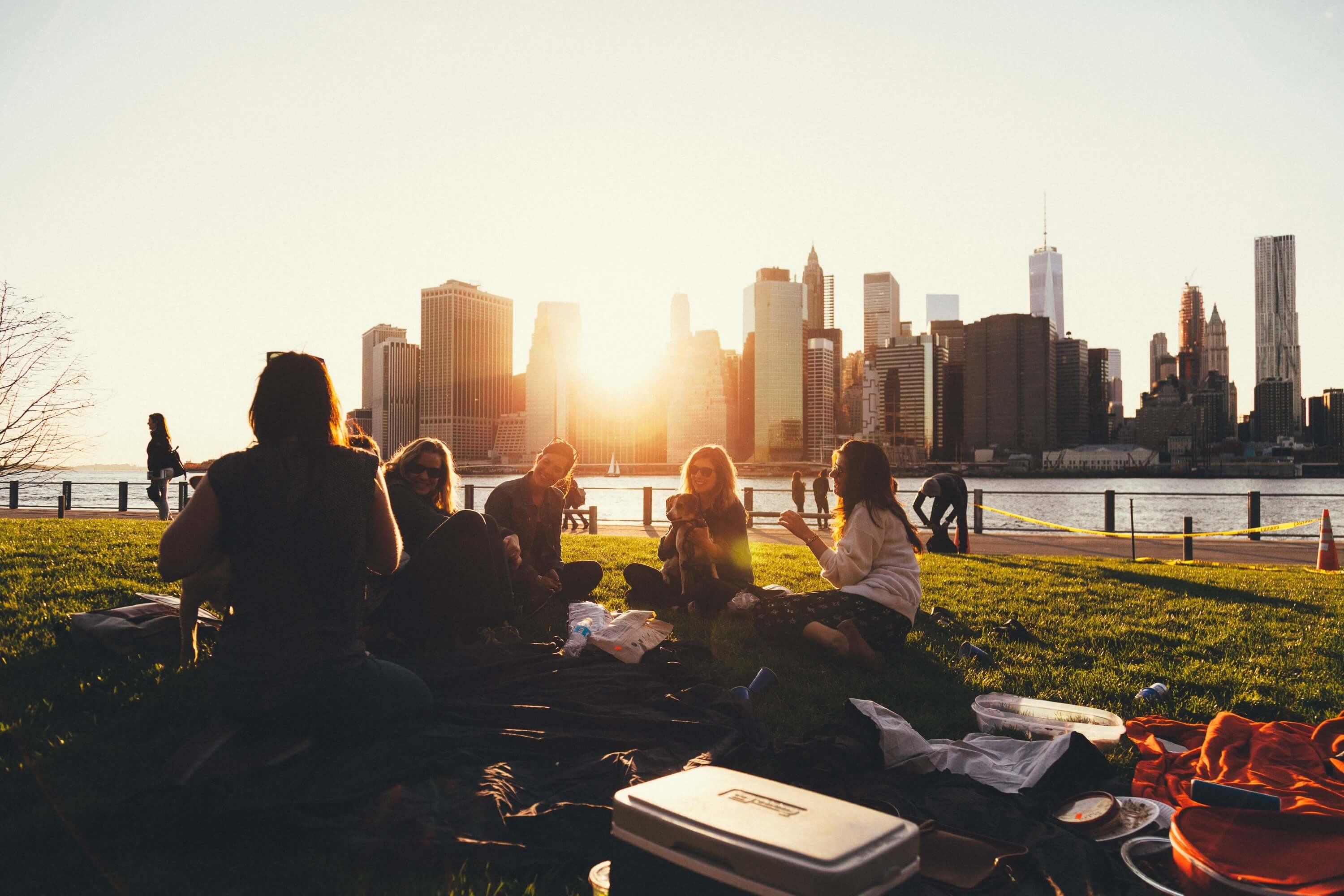 The Art of Balancing Your School and Social Life